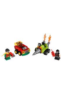 Игрушка Супер Герои Lego