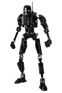 Игрушка Звездные войны K-2SO™ Lego