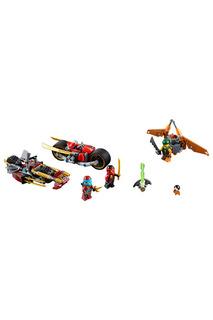 Игрушка Ниндзяго Lego