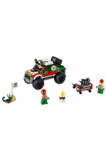 Игрушка Город Внедорожник 4x4 Lego