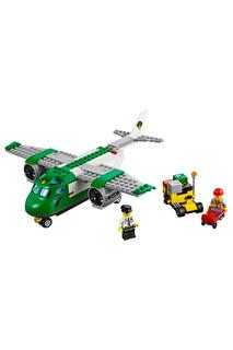 Игрушка Город Грузовой самолёт Lego
