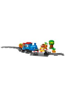 Игрушка Дупло Локомотив Lego