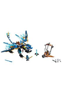 Игрушка Ниндзяго Дракон Джея Lego