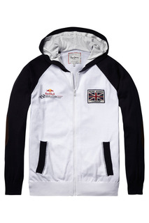 Толстовка PEPE JEANS RED BULL RACING F1