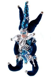 Игрушка новогодняя, 23 см Русские подарки