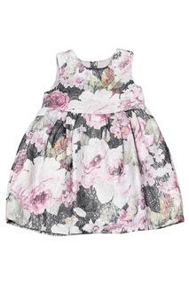 Платье Gioia di Mamma