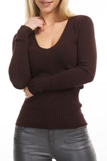 Пуловер LUXURIA