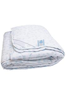 Одеяло лебяжий пух 205x172 Restline