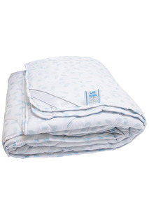 Одеяло лебяжий пух 220x200 Restline