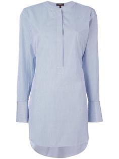полосатая блузка  Theory