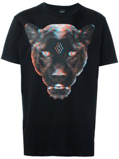 футболка 'Rufo' Marcelo Burlon County Of Milan