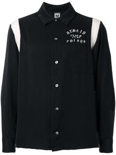 рубашка с вышивкой Myne