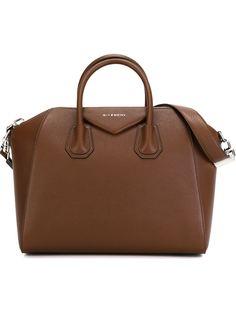 средняя сумка-тоут 'Antigona'  Givenchy