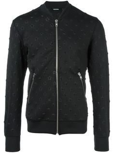 куртка-бомбер 'S Joe Zip Ma'  Diesel