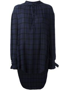 рубашка 'Cosmopolitan' A.F.Vandevorst