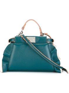 мини сумка через плечо Fendi