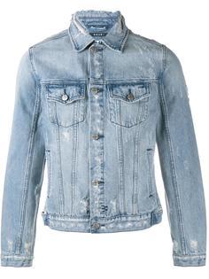 classic denim jacket  Ksubi