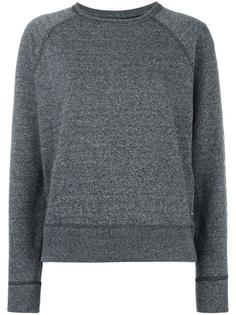 eyelets detailing sweatshirt Rag & Bone /Jean
