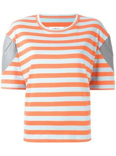 striped T-shirt Mm6 Maison Margiela