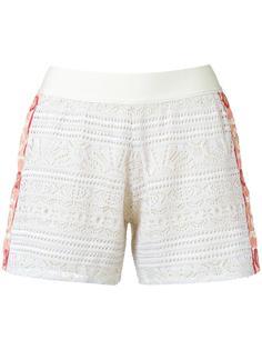 knit shorts Cecilia Prado