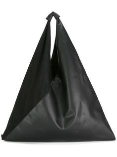 сумка-тоут свободного кроя Mm6 Maison Margiela