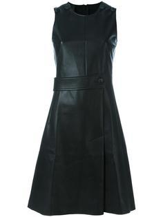платье с панельным дизайном Cédric Charlier