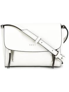 мини сумка через плечо DKNY