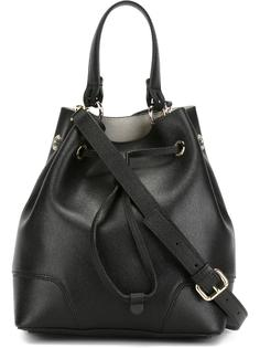 большая сумка на плечо  Furla