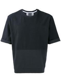 свободная футболка Lot78