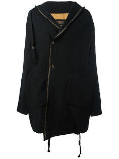 пальто 'Ludovico'  Uma Wang
