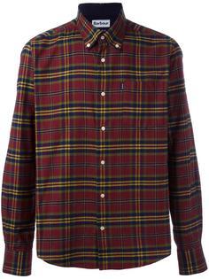 'Castlebay' shirt Barbour