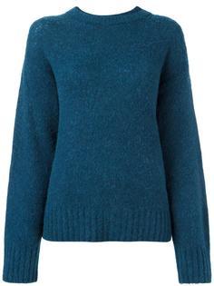свитер крупной вязки T By Alexander Wang