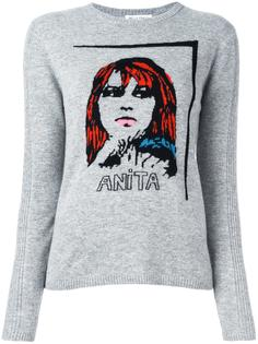 свитер 'Anita' Bella Freud