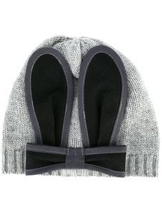 шапка с ушами Bernstock Speirs