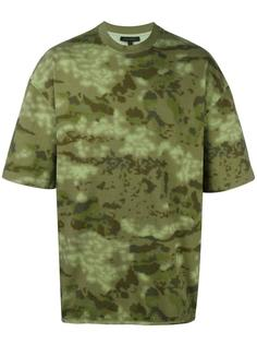 футболка с принтом Yeezy