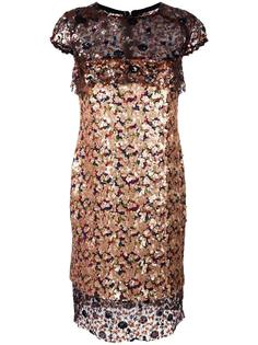 платье 'Kolsby' Talbot Runhof