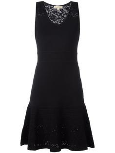 расклешенное платье Michael Michael Kors