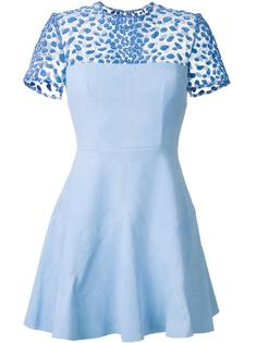 мини-платье 'Emmerson' Alex Perry