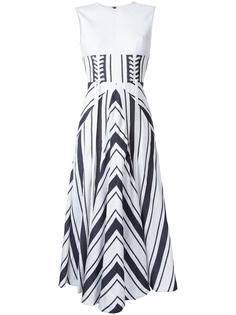платье 'Carter' Alex Perry