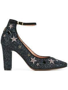 декорированные туфли-лодочки со звездами L'Autre Chose