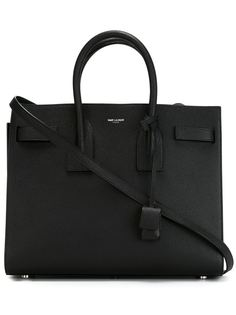 маленькая сумка-тоут 'Sac de Jour'  Saint Laurent