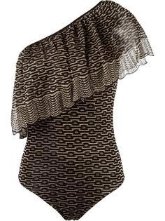 knit swimsuit Cecilia Prado