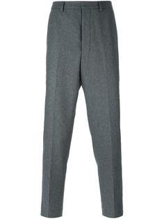 классические брюки Ami Alexandre Mattiussi