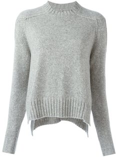 трикотажный свитер в рубчик 'Finn'  Isabel Marant