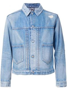 classic denim jacket  Myne
