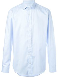 классическая рубашка на пуговицах Etro