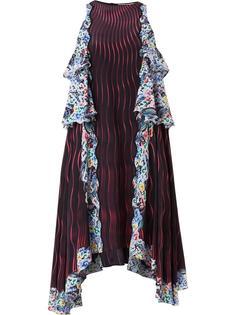 платье 'Radelerz' Mary Katrantzou