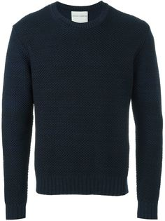 вязаный свитер  Stephan Schneider