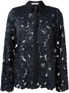 кружевная рубашка Dorothee Schumacher