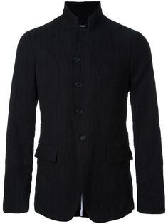 пиджак с карманами с клапанами  Assin
